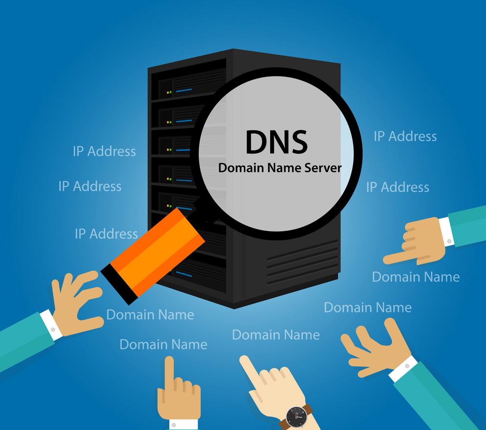 DNS image